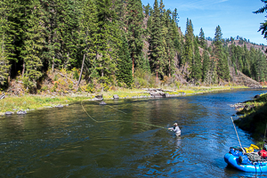 Grande Ronde Fly Fishing