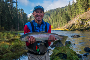 Grande Ronde & Wallowa Steelhead Fly Fishing Guide